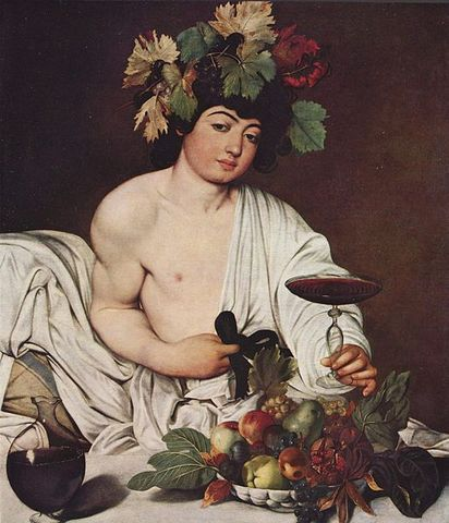 1-Caravaggio
