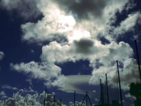 cloud&bluesky
